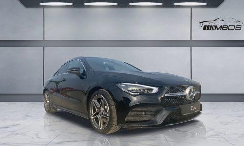 adcar-Mercedes-Bnez CLA 180