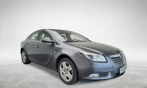 adcar-Opel Insignia 1.8 ECOTEC