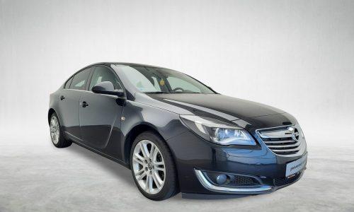 adcar-Opel Insignia 2.0 CDTI 142k ecoFLEX