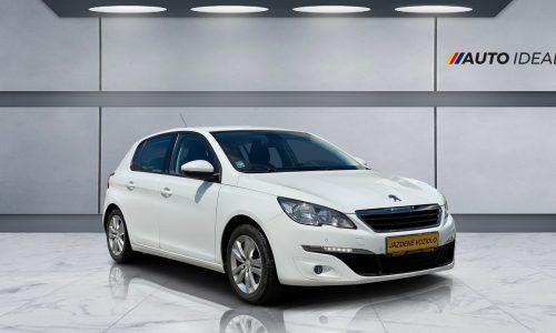 adcar-Peugeot 308 II 1.6 THP