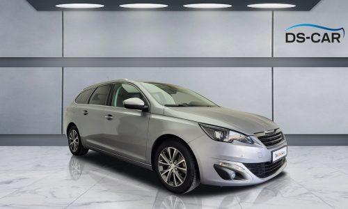 adcar-Peugeot 308 SW 1.6 BlueHDi 120 Allure Stop&Start EAT6