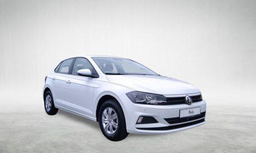adcar-Volkswagen Polo Trendline 1.0 TSI 95k 5-G 70KW/95PS