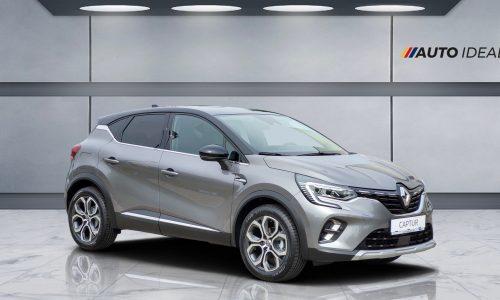 adcar-Renault Captur Intens TCe 90