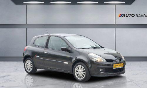 adcar-Renault Clio 1,2 TCe