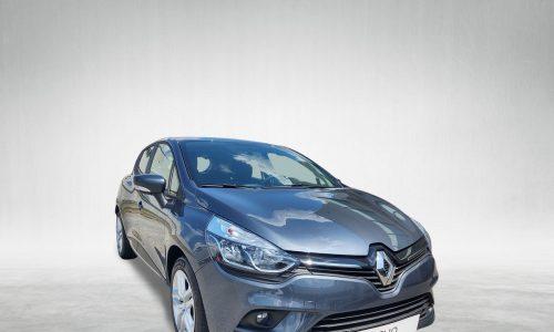 adcar-Renault Clio Generation TCe 90