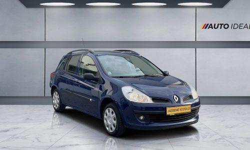 adcar-Renault Clio Grandtour