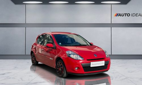 adcar-Renault Clio III