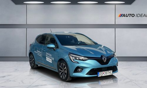 adcar-Renault Clio Intens E-TECH 140