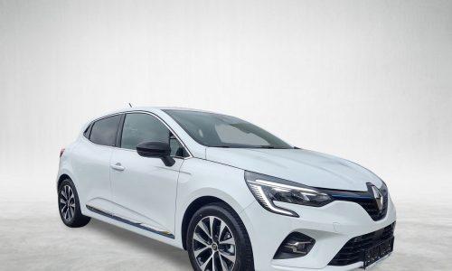 adcar-Renault Clio Intens E-TECH 140 Hybrid