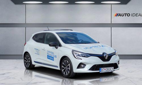 adcar-Renault Clio Intens E-TECH 140