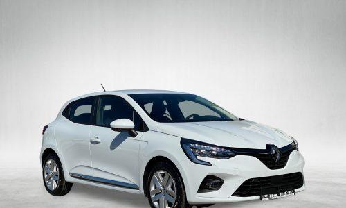 adcar-Renault Clio V TCe 100 Zen