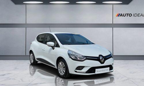 adcar-Renault Clio