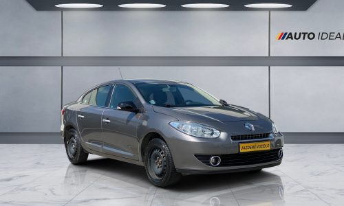 adcar-Renault Fluence 1.6 16V Techno Feel