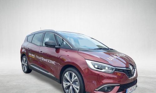 adcar-Renault Grand Scenic Intens TCe 140 EDC GPF