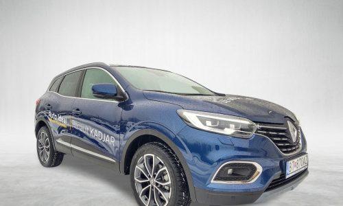 adcar-Renault Kadjar Intens TCe 140