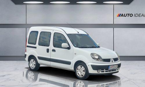 adcar-Renault Kangoo 1,2i