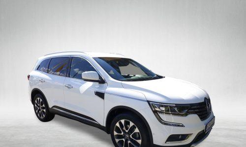 adcar-Renault Koleos Intens dCi 175 CVT 4x4