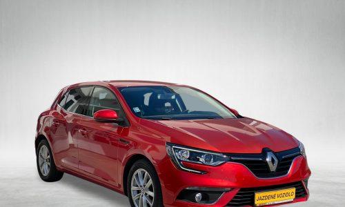 adcar-Renault Mégane Energy TCe 100 Zen