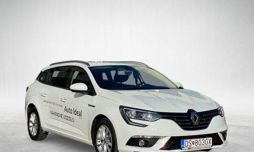 adcar-Renault Megane Grandtour Intens Blue dCi 115