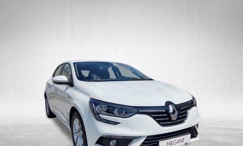 adcar-Renault Megane Intens TCe 140