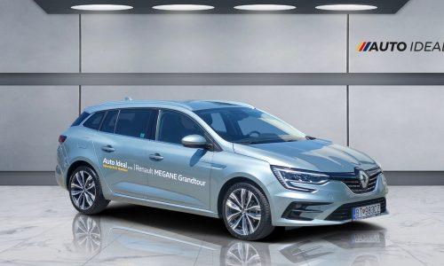 adcar-Renault Megane Grandtour Intens TCe 140 EDC