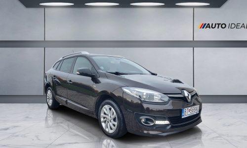 adcar-Renault Megane Grandtour Limited 1,5 dCi