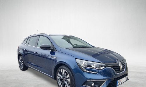 adcar-Renault MEGANE Grandtour LIMITED Plus TCe 115 GPF
