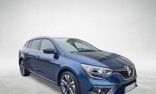 adcar-Renault MEGANE Grandtour LIMITED Plus TCe 115 GPF