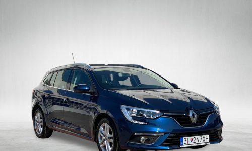 adcar-Renault Mégane Grandtour TCe 115 GPF Zen