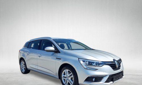 adcar-Renault Megane Grandtour ZEN TCE 115