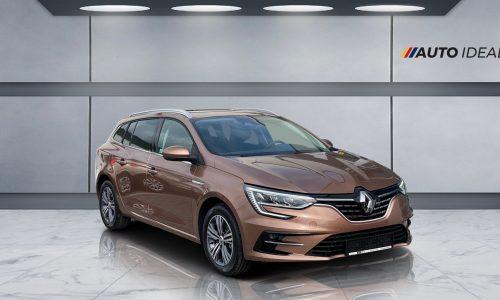 adcar-Renault Megane Grandtour