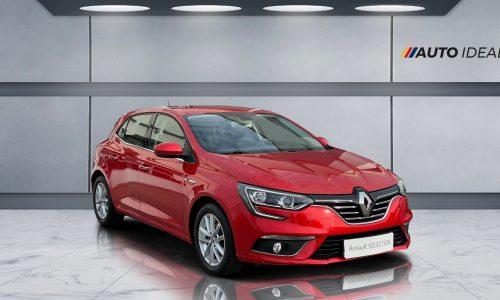 adcar-Renault Megane Intens Energy TCe 100