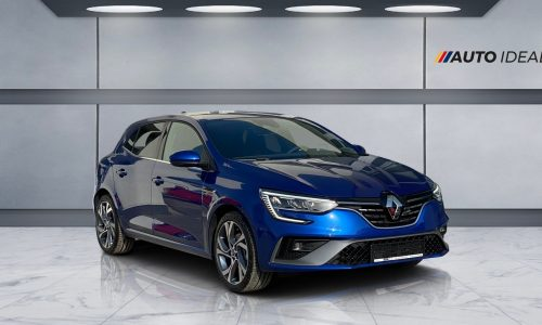 adcar-Renault Megane RS Line TCe160 EDC