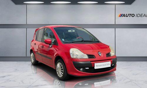 adcar-Renault Modus