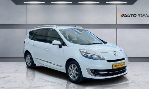 adcar-Renault Scenic dCi