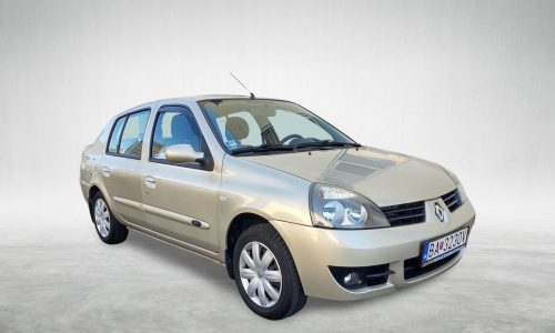adcar-RENAULT THALIA 1.2 16V AUTHENTIQUE
