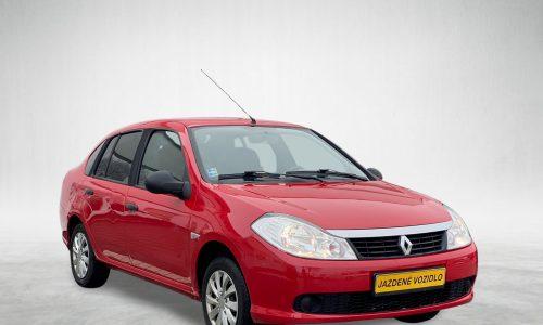 adcar-Renault Thalia