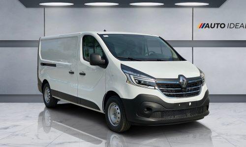 adcar-Renault Trafic L2H1P2 145k Cool