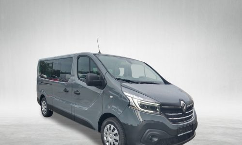 adcar-Renault Trafic Passenger L2H1P2 145 Cool