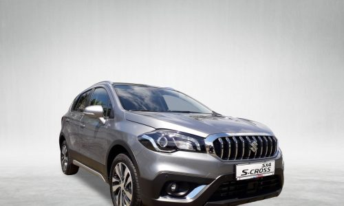 adcar-S-Cross 1,4 GLX Elegance 4WD 6MT