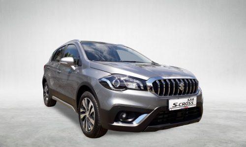adcar-S-Cross 1,4 GLX Elegance 4WD 6MT