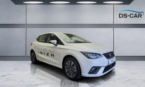 adcar-SEAT Ibiza Style Family 1,0TSI 110K 6-G
