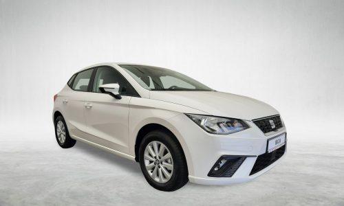 adcar-SEAT Ibiza Style Limited 1,0TSI 70kW 5-G