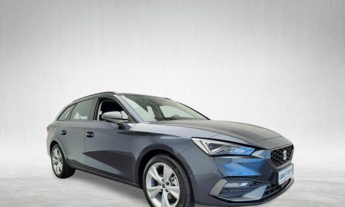 adcar-SEAT Leon SP FR 1,5TSI 110kW 6-G