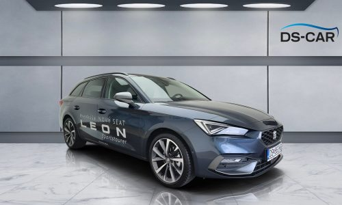 adcar-SEAT Leon SP FR Family 1,5TSI 150K 6-G