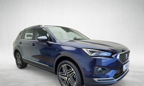 adcar-SEAT Tarraco Xcellence Premium 1,5TSI 150K 7-DSG