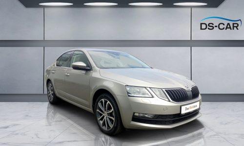 adcar-Škoda Octavia ambition 1.5TSI 110
