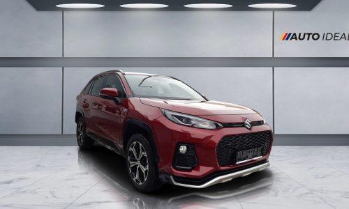 adcar-Suzuki Across 2,5 Plug-in Hybrid GLX E-Four E-CVT