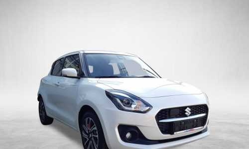 adcar-Suzuk Swift ISG 1,2 GLX 2WD CVT 405016