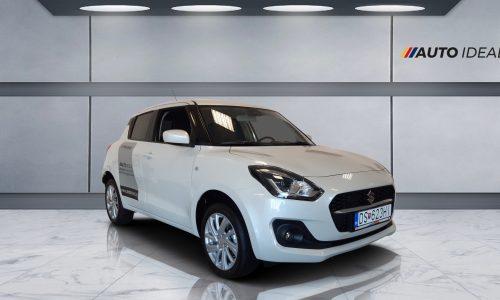 adcar-Suzuk Swift ISG 1,2 GL+ 4WD 5MT 503524